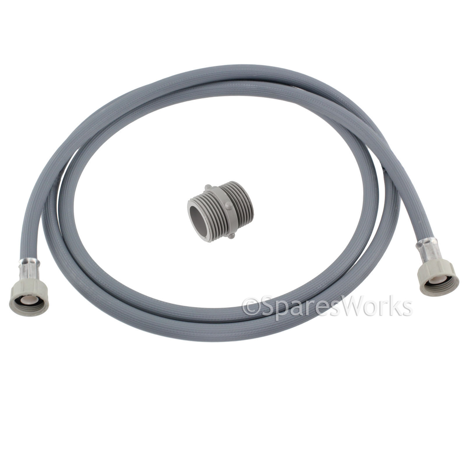 inlet hose for washing machine