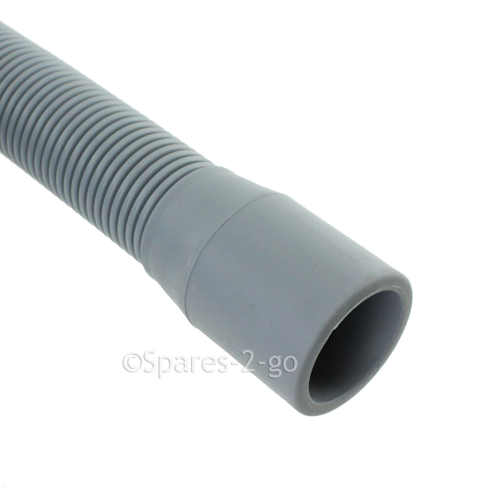 Bosch dishwasher fill water pipe drain outlet hose universal extension ebay - Bosch dishwasher pump not draining ...