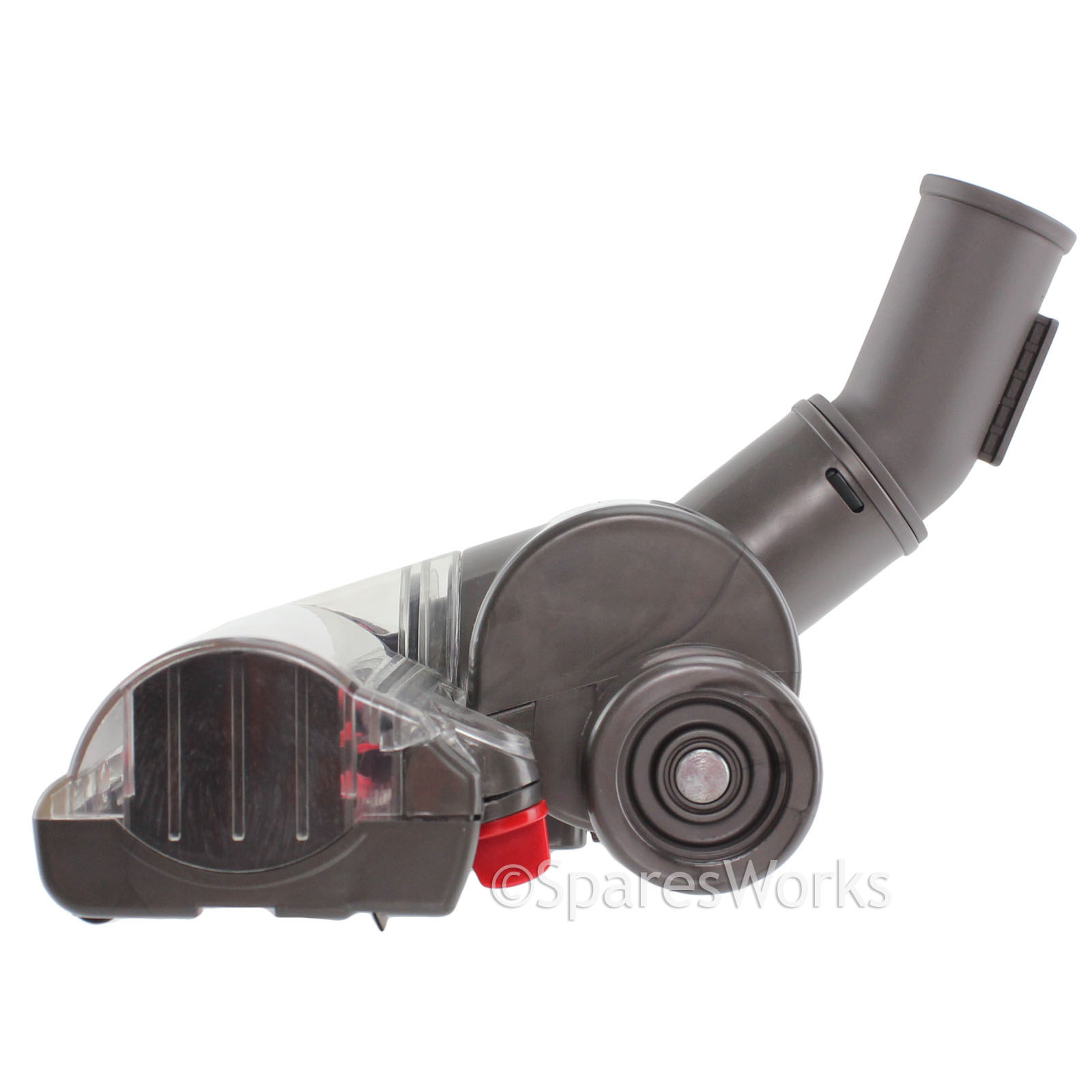 Vacuum Cleaner Twin Turbo Brush Head For Parkside Hoover Tool 35mm Ebay